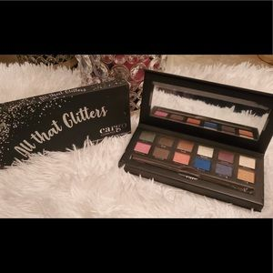 Cargo All that Glitters Eyeshadow Palette
